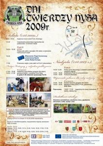 Dni Twierdzy Nysa 2009