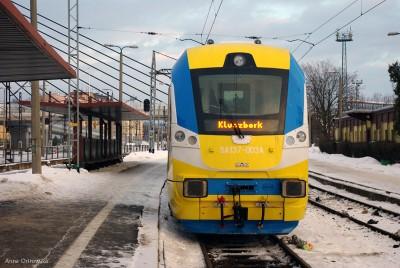 SA137-003 na stacji Opole Główne