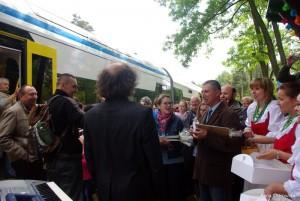 Bukowo - Opolski ekspres dęty 2012