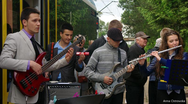 """""""Opolski ekspres dęty 2012"""" – wrażenia i zdjęcia"""