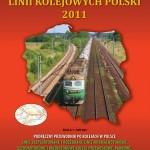 Mały atlas linii kolejowych Polski 2011