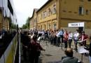 Opolski Ekspres Dęty 2016 wyruszy 7 maja o 10:20…