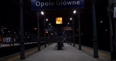 Magia nocy – Opole Główne
