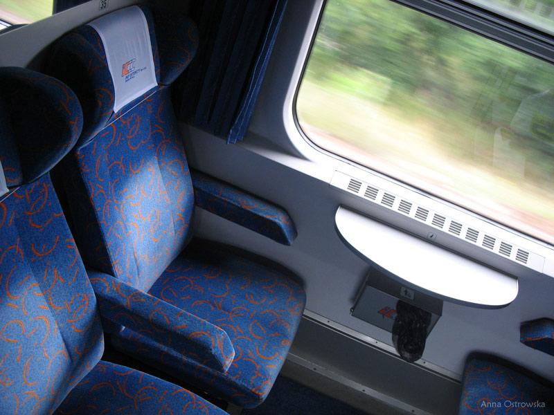 Oszczędniej z Opola pociągami PKP Intercity