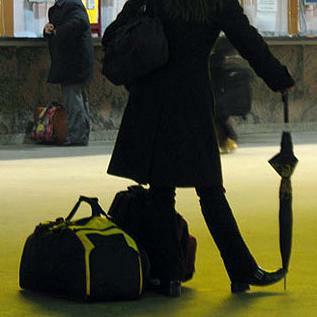 Znalezione w pociągu. Sprawdź, czy wśród odnalezionych przedmiotów nie ma Twojej zguby